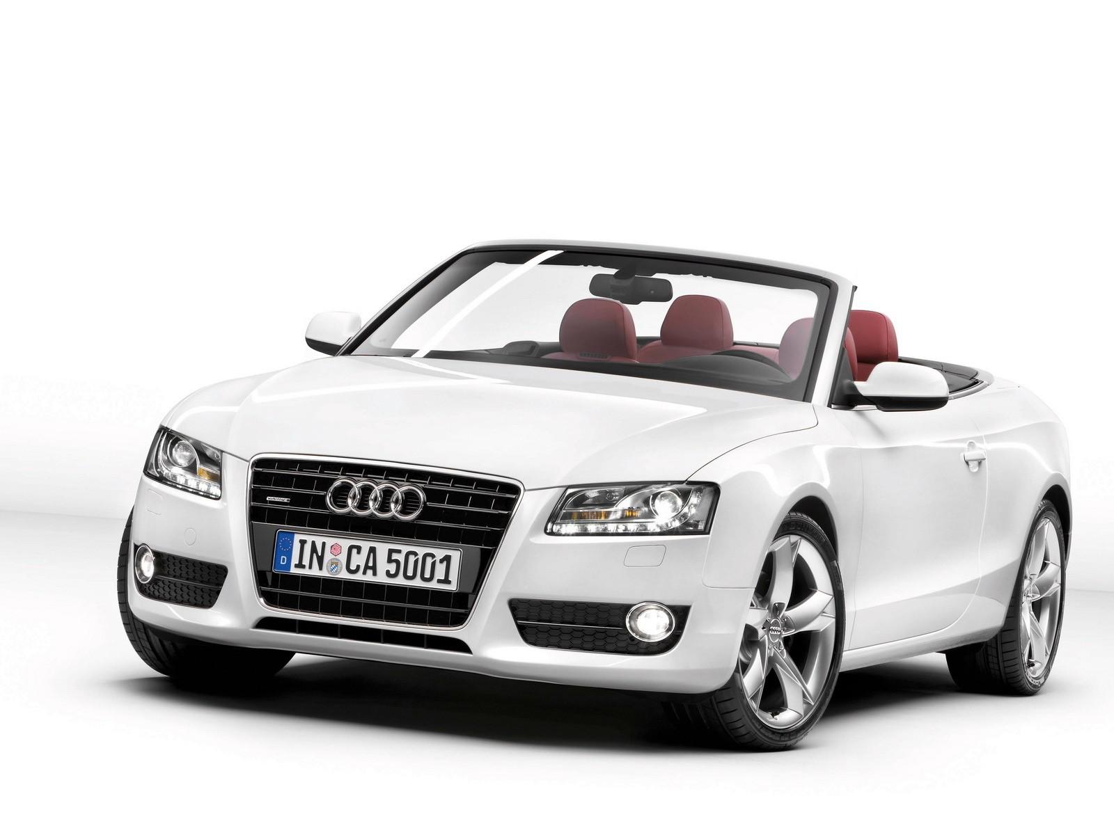 авто  белые
